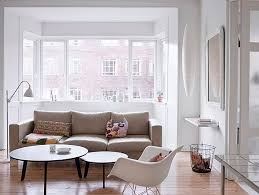 cozy interior design stine a johansen s bright and cozy interior design