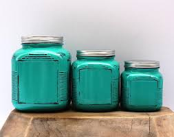 green canister sets kitchen kitchen canister sets radionigerialagos