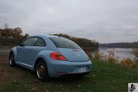 baby blue volkswagen beetle all grown up still a bit short 2012 vw beetle u2013 limited slip blog