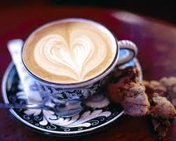 fancy coffee cups la colombe torrefaction dark roast coffee and latte