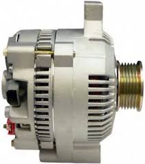 1995 mustang alternator 220a high output alternator for ford mustang 1994 1995 5 0l v8
