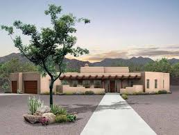 adobe style home plans 145 best pueblo style homes images on santa fe style