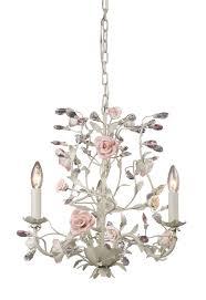 pottery barn kids chandeliers homedesign amazing kids crystal chandelier mia flushmount
