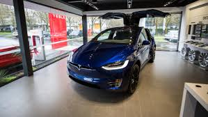 suv tesla tesla model x review specification price caradvice