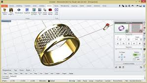 free print ready rings 3d how to create a 3d printed ring tutorial 3d printing i