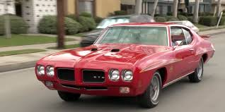 cheap muscle cars the 1970 pontiac gto judge is an attainable muscle car classic