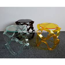 color acrylic coffee table color acrylic coffee table suppliers