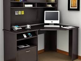 Home Office Corner Desks Office Low Legs Desks For Home Office With Shelf For Home