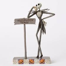 disney traditions nightmare before christmas jack skellington by