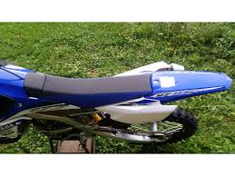 yamaha yz 450f for sale used motorcycles on buysellsearch