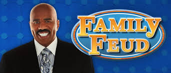 family feud yes tv