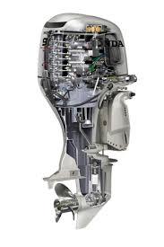 bf90 technical see thru jpg 2362 3553 boat engine pinterest