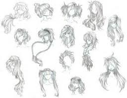 Cute Anime Hairstyles Cute Anime Hairstyles For Long Hair Patentler