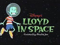 lloyd in space wikipedia