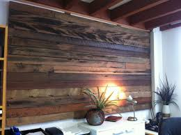 Wood Wall Paneling by Faux Rustic Wood Wall Paneling Rustic Wood Wall Paneling For