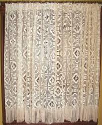 Battenburg Lace Curtains Panels 222 Best Vintage Lace Curtains Images On Pinterest Vintage Lace