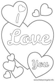 love coloring pages eliolera com