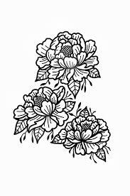 ohio state tattoos designs stanley duke tattoo design flowers art tattooist graphic artist