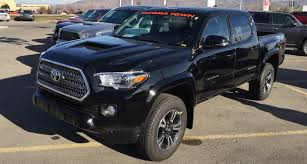 toyota tacoma jacked up toyota tacoma roof rack double cab 2018 2019 car release and reviews