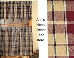 Kitchen Curtains Ebay Country Kitchen Curtains Requirement Kitchen Saffron Country