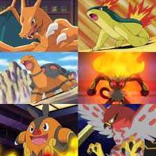 would you rather 43 ash u0027s fire types pokémon amino