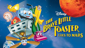 Adventures Of The Little Toaster The Brave Little Toaster To The Rescue Netflix