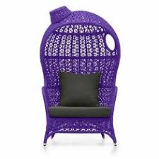 french hooded chair u0026 purple porters chair domed queen king