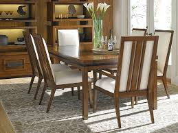 lexington cherry dining room set advep com