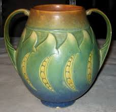 Roseville Vases Ebay 44 Best Vintage Art Pottery Images On Pinterest Vintage Art