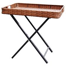 tv tray tables target folding tray table brown wicker folding tray table folding tv tray