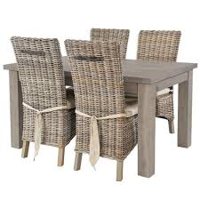 Reclaimed Dining Chairs Farringdon Reclaimed Wood Furniture Rustic Dining Modish Living