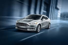 2014 ford fusion transmission 2014 ford fusion hybrid overview cars com