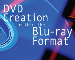 format dvd bluray dvd creation within the blu ray format videomaker com