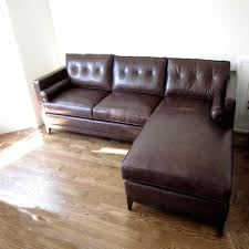 chaise lounge leather sofa centerfieldbar com