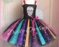 sugar skull costume sugar skull costume etsy