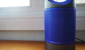 dyson air purifier fan review dyson s super quiet pure cool air purifier removes 99 95 of harmful