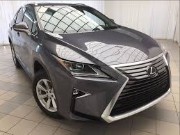 2014 lexus rx 350 for sale toronto lexus on the park vehicles for sale in toronto on m3c 2j7