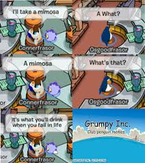Club Penguin Memes - club penguin meme volume 1 by grumpyincmemez meme center