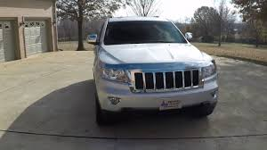hd video 2011 jeep grand cherokee loredo 4x4 nav sunroof for sale