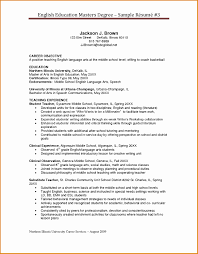 curriculum vitae for students template observation 6 curriculum vitae graduate besttemplates besttemplates