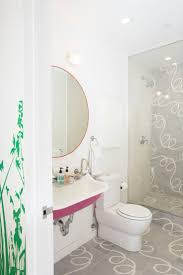 Children S Bathroom Ideas by 52 Best Children U0027s Bathrooms Images On Pinterest Kid Bathrooms