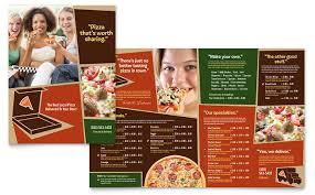 powerpoint food menu template restaurant menu powerpoint template