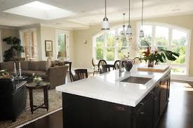 models large space wooden kitchen design joshta home designs white