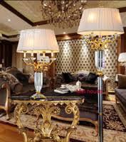 decorative standing lamps price comparison buy cheapest
