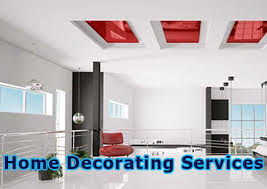 Decorating Services In Manhattan And Greenwich - Home decoration services