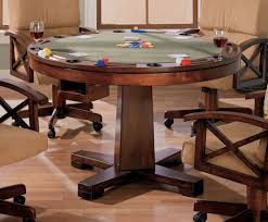 designs for home interior table beautiful poker dining table in interior design for home