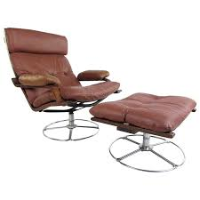 Swivel Chair And Ottoman Swivel Chairs With Ottoman Intuitivewellness Co