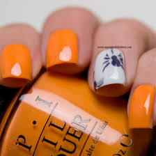 halloween nail art my nail polish online
