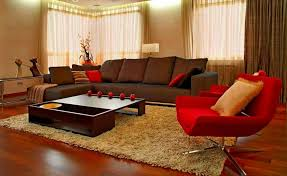 living room with red accents neutral living room with red accents doherty living room x the