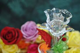 Glass Rose Artisinformation At An Epicenter Of Creativity In Austin Texas